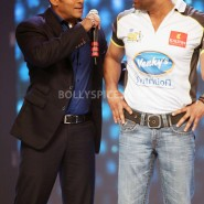 13jan CCL3Opening15 185x185 Exclusive Pictures: Celebrity Cricket League Season 3 Opening Ceremony