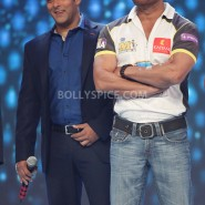 13jan CCL3Opening21 185x185 Exclusive Pictures: Celebrity Cricket League Season 3 Opening Ceremony