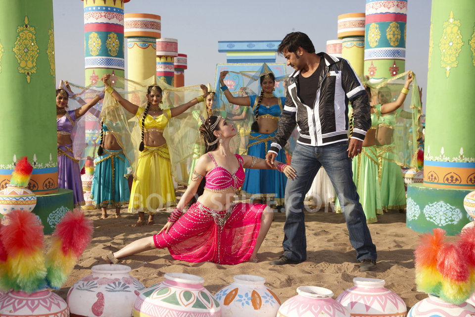 13jan Himmatwala OnSetExclusive03 EXCLUSIVE REPORT: ON THE SETS – HIMMATWALA