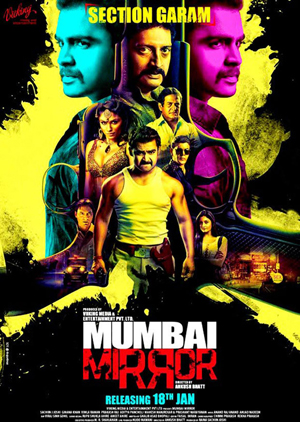 13jan MumbaiMirror JhaReview There are seeds of a gripping cops thriller in Mumbai Mirror Subhash K Jha reviews the movie