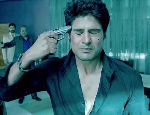 Rajeev khandelwal if you love thrillers table no 21 is for Table no 21 movie