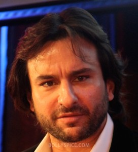 13jan Saif in London02 272x300 Saif Ali Khan in London: Race 2 is even cooler than the original