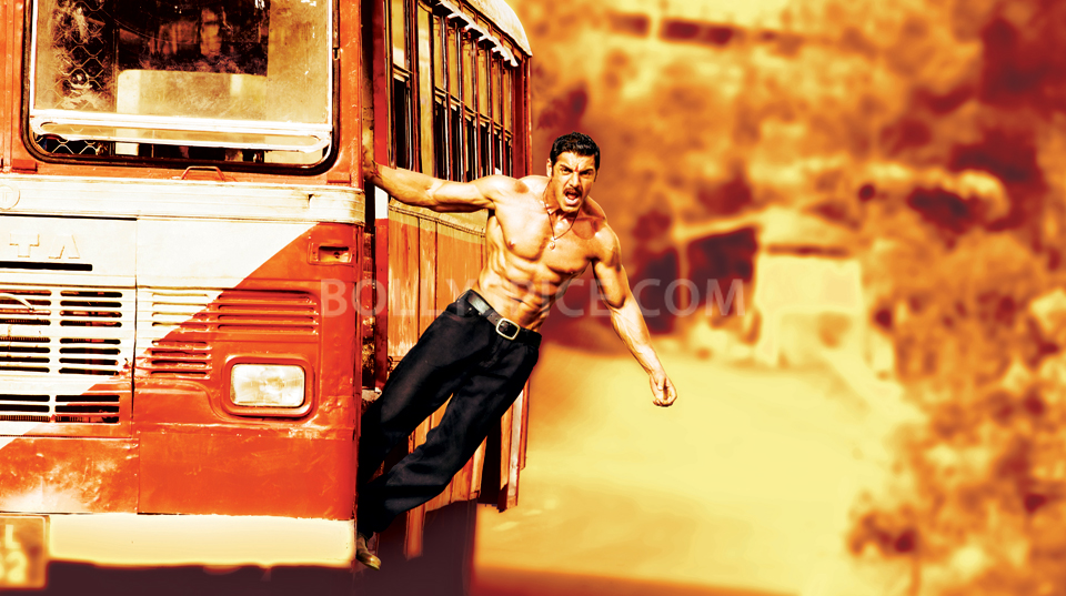 13jan ShootoutAtWadala 1stLook First Look: Shootout At Wadala