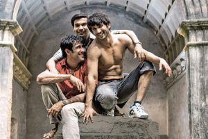 13jan SportyEvents KaiPoChe Members of the Bollywood Fraternity shower their praise for UTV Motion Pictures Kai Po Che