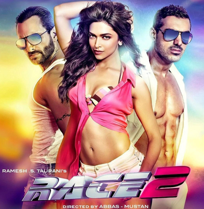 13jan race2moviereview Race 2 Movie Review
