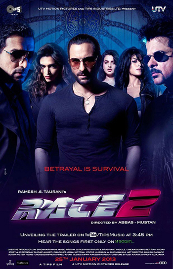 13jan race2music Race 2 Music Review