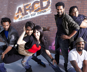 13jan sachinjigar 02 We're getting to do what we love.   Sachin Jigar talk about the music of ABCD and more!