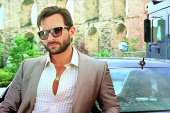 13jan saifinterview 02 Saif Ali Khan: I am working in films that I enjoy