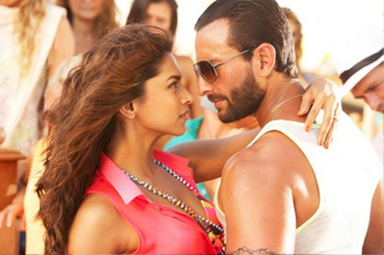 13jan saifinterview 03 Saif Ali Khan: I am working in films that I enjoy