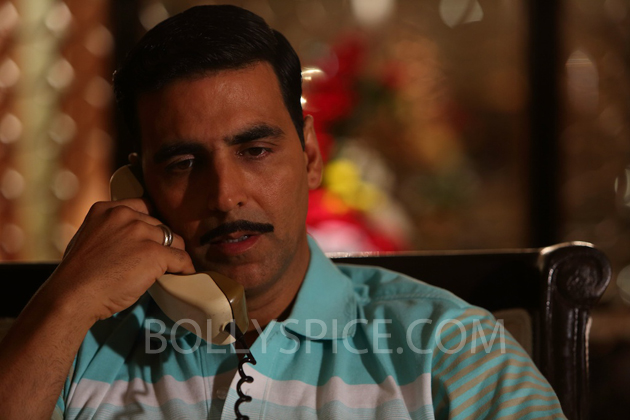 13jan special26 01 Bollywood Superstar, Akshay Kumar, presents his most unique role to date in Special 26