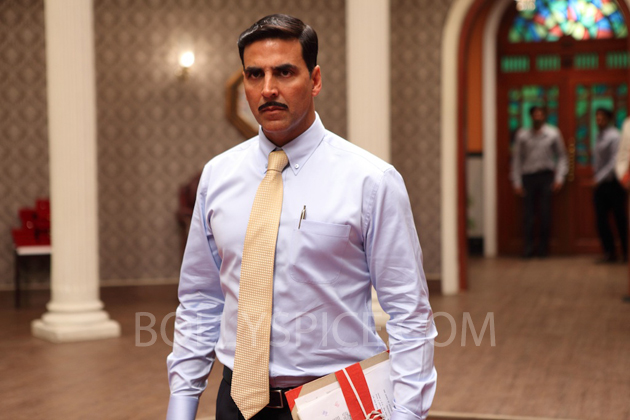 13jan special26 02 Bollywood Superstar, Akshay Kumar, presents his most unique role to date in Special 26