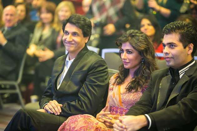 13jan toifa 05 Times of India Film Awards to be held in Vancouver!