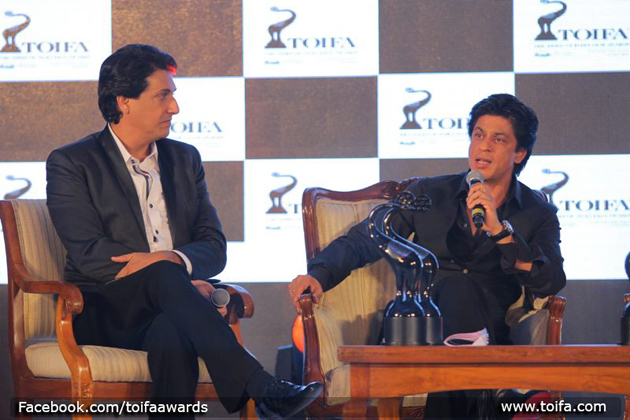 13jan toifa 11 Times of India Film Awards to be held in Vancouver!