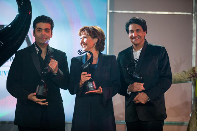 13jan toifa 16 Times of India Film Awards to be held in Vancouver!