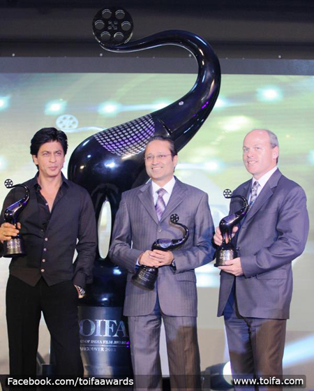 13jan toifa 17 Times of India Film Awards to be held in Vancouver!