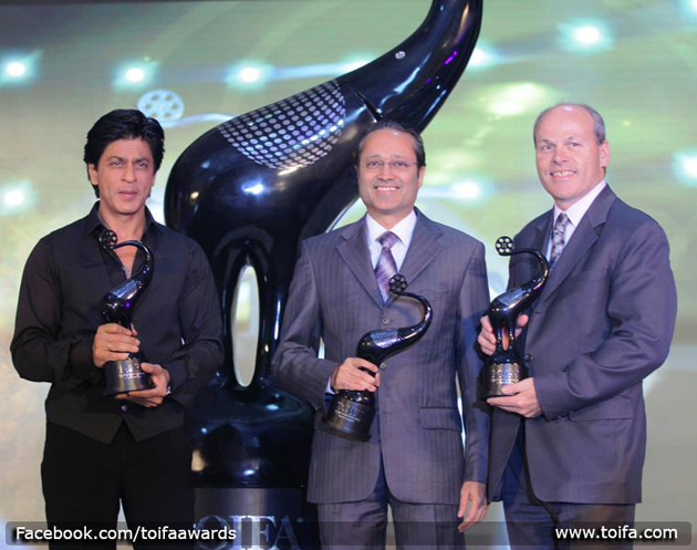 13jan toifa 20 Times of India Film Awards to be held in Vancouver!