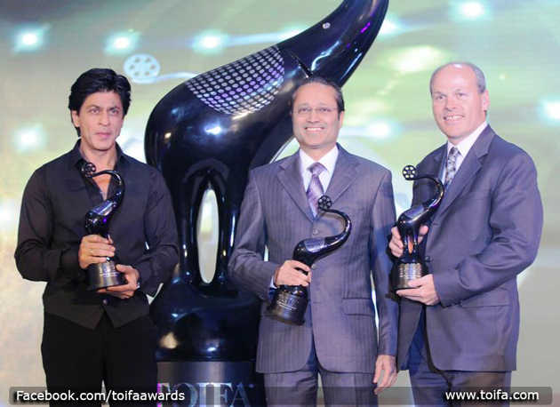 13jan toifa 21 Times of India Film Awards to be held in Vancouver!
