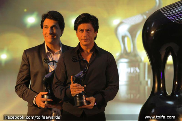 13jan toifa 23 Times of India Film Awards to be held in Vancouver!