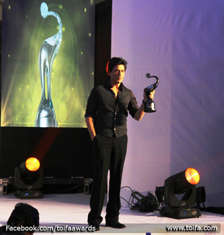 13jan toifa 24 Times of India Film Awards to be held in Vancouver!