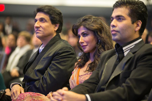 13jan toifa 26 Times of India Film Awards to be held in Vancouver!
