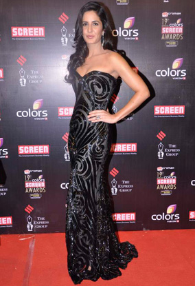 13jan whwn ColorsScreenAwards03 Whos Hot Whos Not   Colour Screen Awards