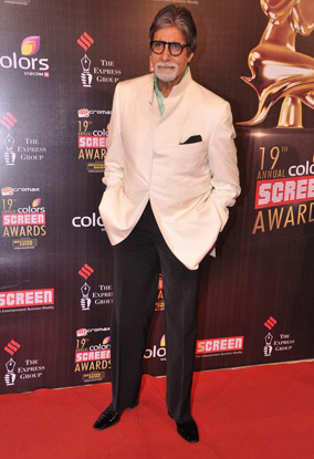 13jan whwn ColorsScreenAwards04 Whos Hot Whos Not   Colour Screen Awards