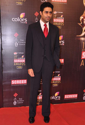 13jan whwn ColorsScreenAwards05 Whos Hot Whos Not   Colour Screen Awards