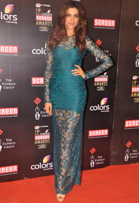 13jan whwn ColorsScreenAwards06 Whos Hot Whos Not   Colour Screen Awards