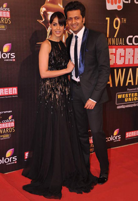 13jan whwn ColorsScreenAwards09 Whos Hot Whos Not   Colour Screen Awards