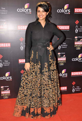 13jan whwn ColorsScreenAwards12 Whos Hot Whos Not   Colour Screen Awards