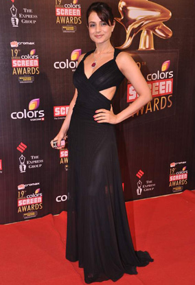 13jan whwn ColorsScreenAwards14 Whos Hot Whos Not   Colour Screen Awards