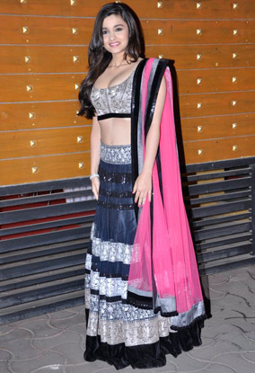 13jan whwnff13 alia Whos Hot Whos Not   Filmfare Awards 2013