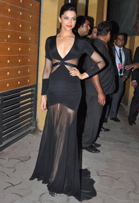 13jan whwnff13 deepika Whos Hot Whos Not   Filmfare Awards 2013