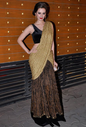 13jan whwnff13 evelyn Whos Hot Whos Not   Filmfare Awards 2013