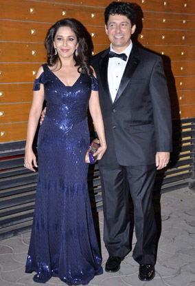 13jan whwnff13 madhuri Whos Hot Whos Not   Filmfare Awards 2013