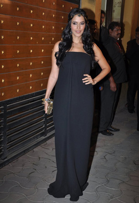 13jan whwnff13 neha Whos Hot Whos Not   Filmfare Awards 2013