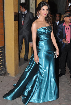 13jan whwnff13 priyanka Whos Hot Whos Not   Filmfare Awards 2013