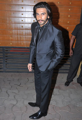 13jan whwnff13 ranveer Whos Hot Whos Not   Filmfare Awards 2013