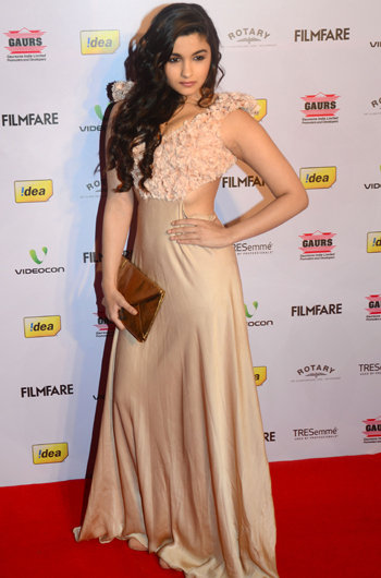 13jan whwnffnom alia Whos Hot Whos Not   58th Filmfare Awards Nominations Bash