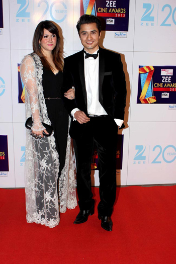 13jan whwnzee ali Whos Hot Whos Not   Zee Cine Awards