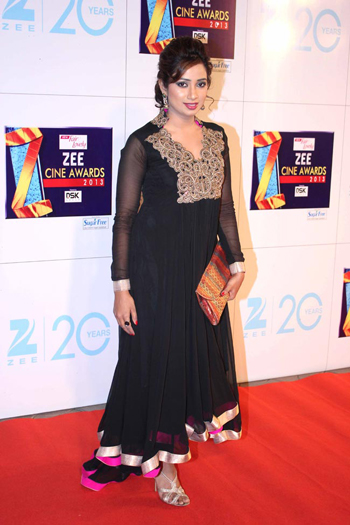 13jan whwnzee shreyas Whos Hot Whos Not   Zee Cine Awards
