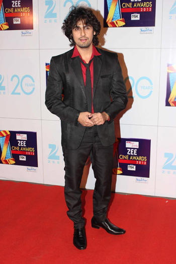 13jan whwnzee sonu Whos Hot Whos Not   Zee Cine Awards