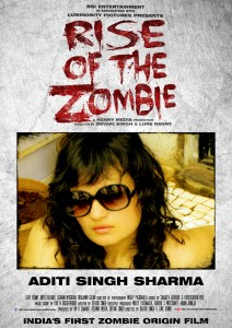 ADITI small 212x300  Suraj Jagan, Aditi Singh Sharma and more Compose for Rise of the Zombie Music!