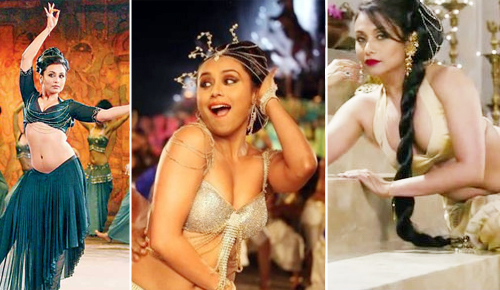 Aiyyaa REFLECTIONS 2012: Who's Hot and Who's Not – Best and Worst Dressed Films of 2012
