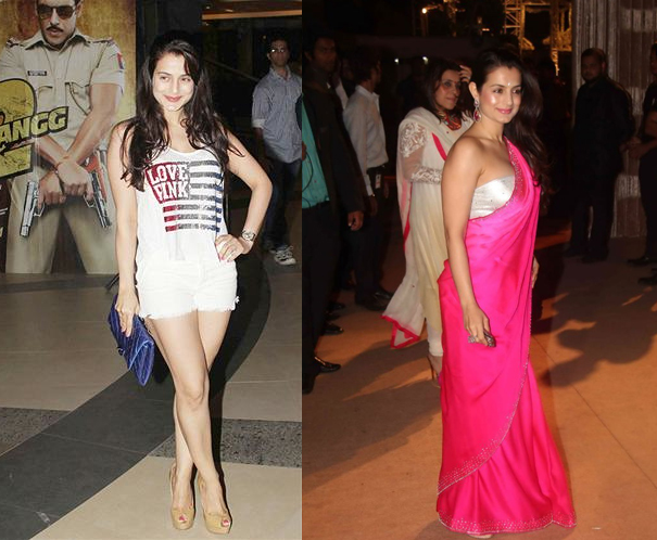 Amisha REFLECTIONS 2012: Worst Dressed Stars of 2012