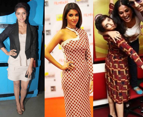 Asin REFLECTIONS 2012: Worst Dressed Stars of 2012