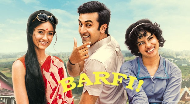 Barfi REFLECTIONS 2012: Best Cinematic Moments of 2012