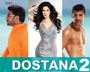 Dostana2 300x239 Sequels to Look Forward to in 2013