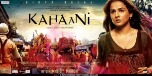 Kahaani poster 1 300x150 BollySpice Wish list for 2013!