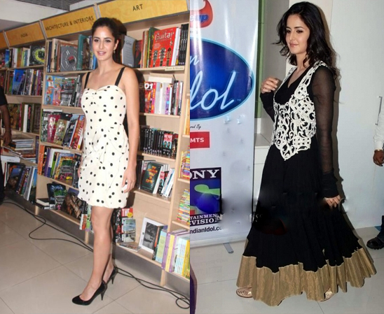 Katrina REFLECTIONS 2012: Worst Dressed Stars of 2012